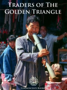 TRADERS OF THE GOLDEN TRIANGLE