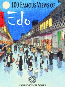 100 FAMOUS VIEWS OF EDO